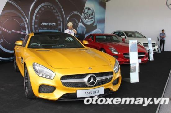 Mercedes-Benz khóa học lái xe 18