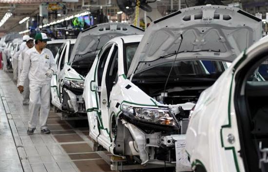 Nhập khẩu ô tô ASEAN
