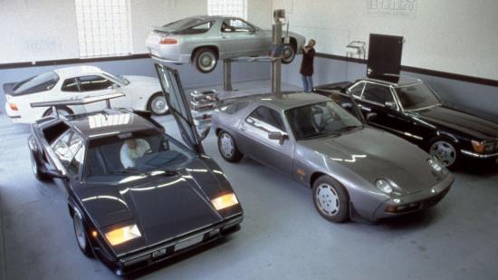 TechArt và 30 năm đam mê độ xe Porsche 7