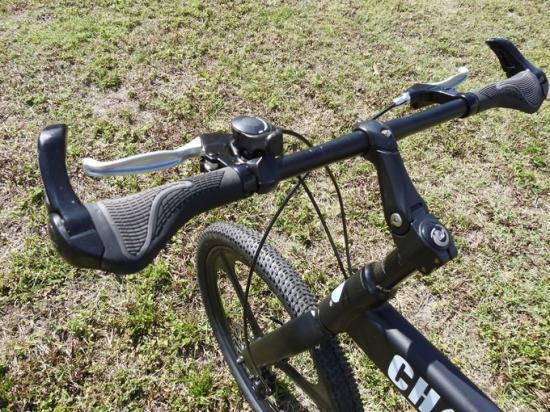Xe đạp Chainless S1 3