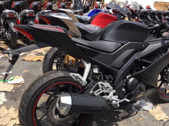 Xe Yamaha R15 V3.0 2017 5