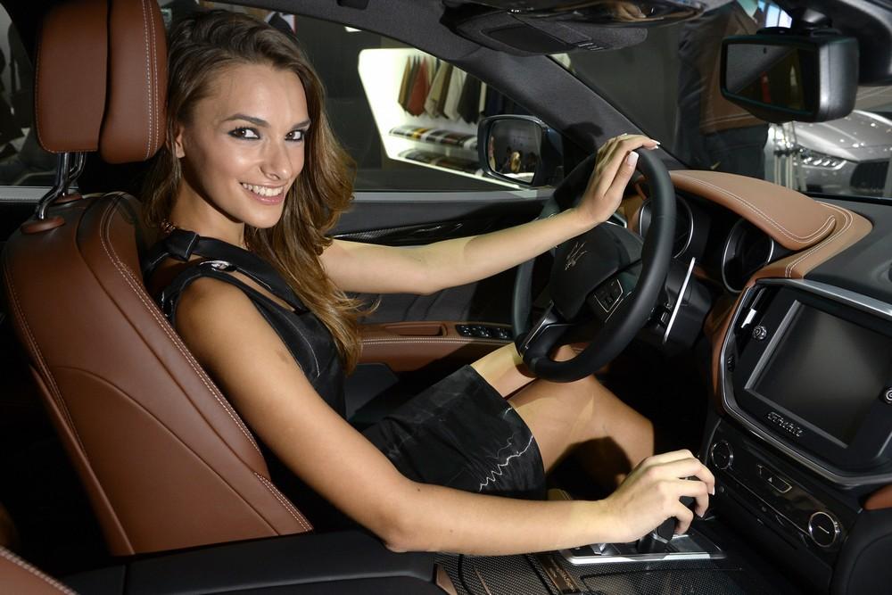 Chủ xe Maserati 5