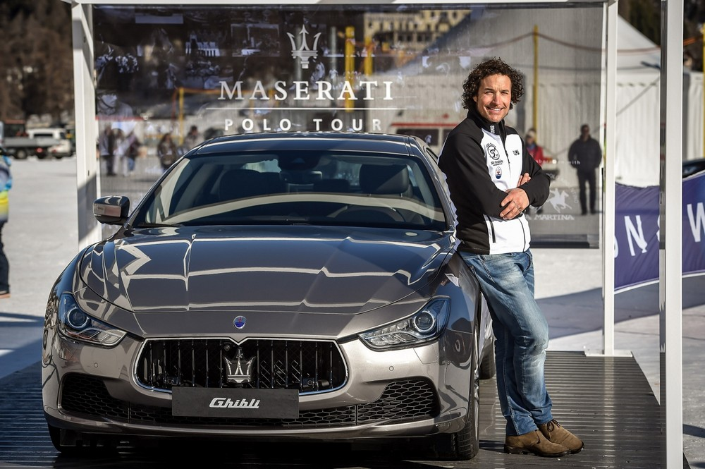 Chủ xe Maserati 13