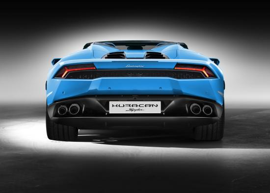 Xe Lamborghini Huracan 7