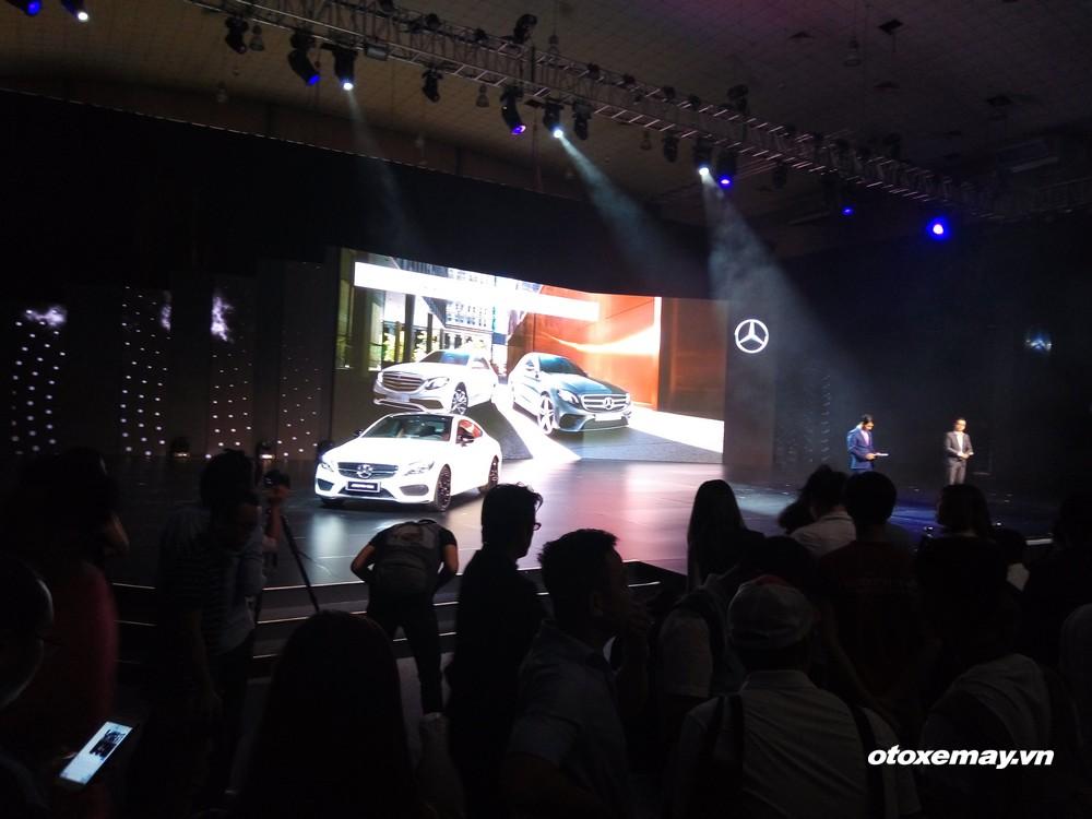 Mercedes-Benz Fascination 2017 6