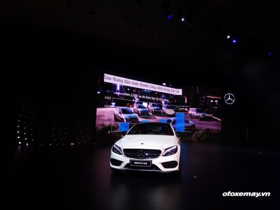 Mercedes-Benz Fascination 2017 5