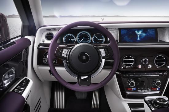 Xe Rolls-Royce Phantom 2018 10