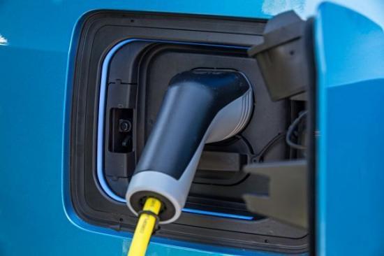 xe điện BMW