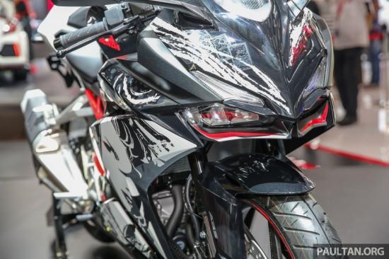 Xe Honda CBR250RR 2017 2