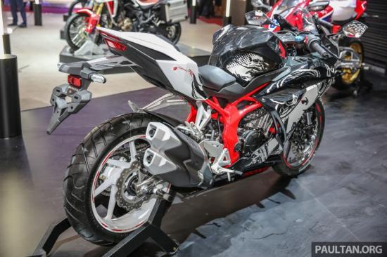 Xe Honda CBR250RR 2017 4