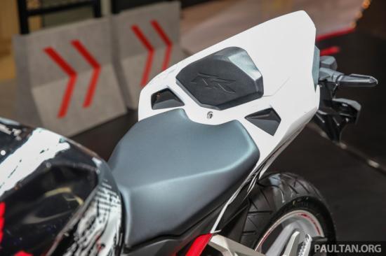 Xe Honda CBR250RR 2017 6
