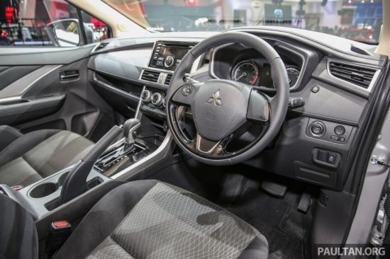 Xe Mitsubishi Xpander 2
