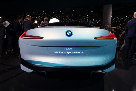 Xe BMW i Vision Dynamics 3