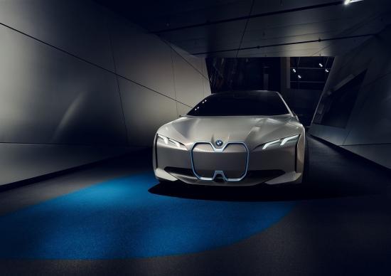 Xe BMW i Vision Dynamics 4
