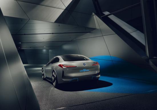 Xe BMW i Vision Dynamics 5
