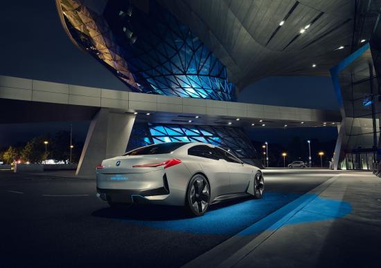 Xe BMW i Vision Dynamics 6