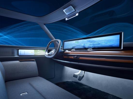 Xe Honda Urban EV Concept 3