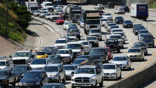 California xem xét cấm động cơ đốt trong