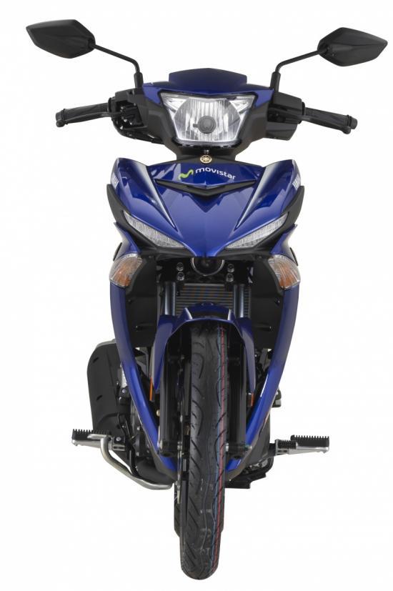 Xe Yamaha Y15ZR SE GP 2018 1