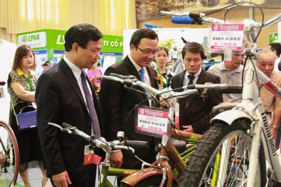Vietnam Cycle 2017 4