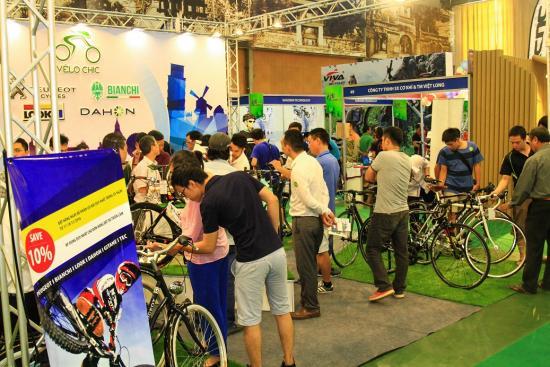 Vietnam Cycle 2017 5