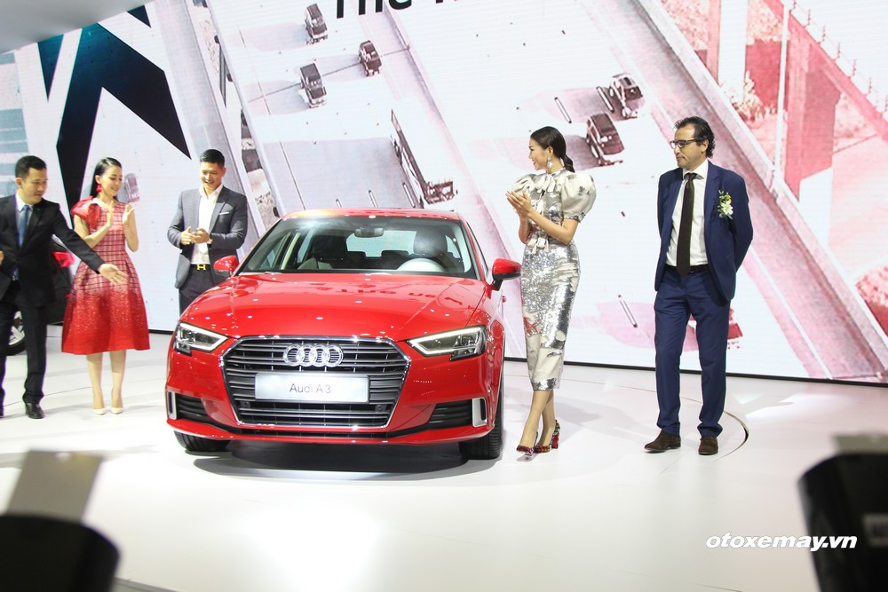 Audi A3 Sportback tai VIMS 2017 1