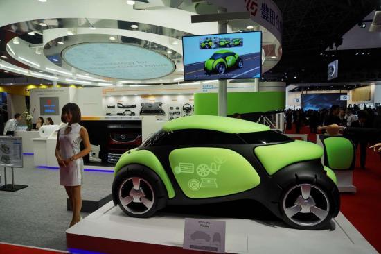 xe Toyoda Gosei Flesby II 3