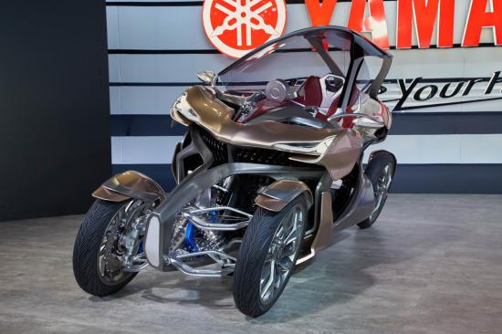 Xe Yamaha MWC-4 1