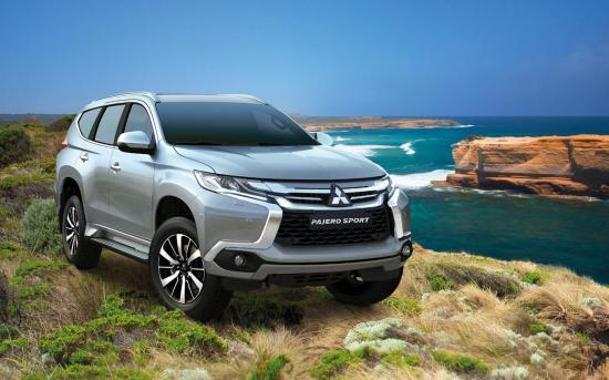 xe Mitsubishi giảm giá tháng 11