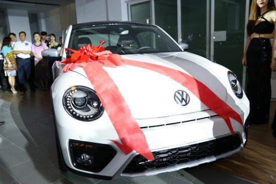 Volkswagen Việt Nam khai trương đại lý đạt chuẩn 4S tại Bình Dương 6