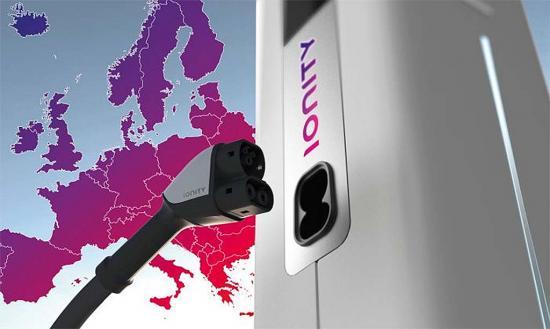 4 hãng xe lớn bắt tay phát triển mạng lưới sạc nhanh cho xe điện