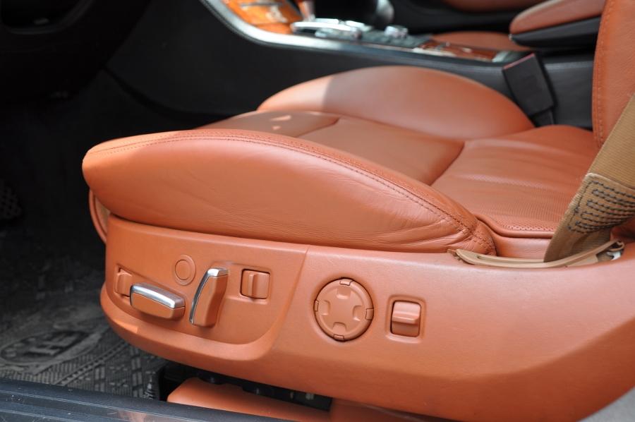 Xe Audi A8 độ 13