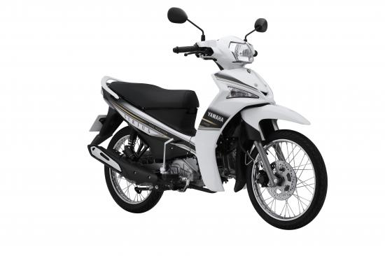 Xe Yamaha Sirius