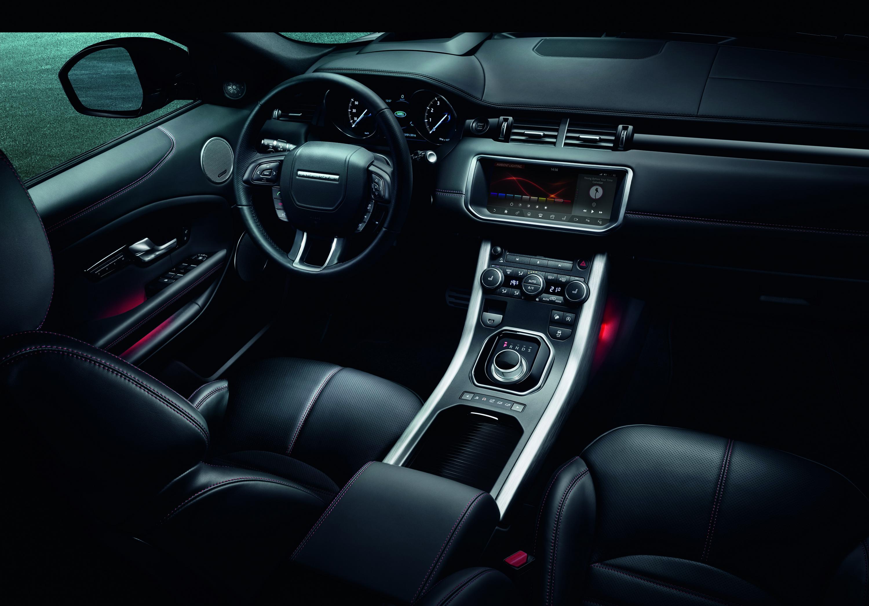 Xe Range Rover Evoque 3