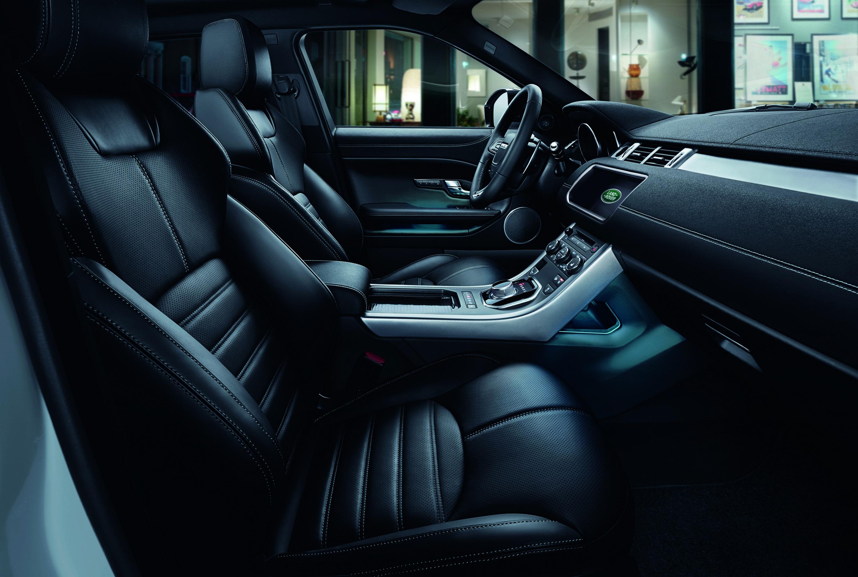 Xe Range Rover Evoque 6