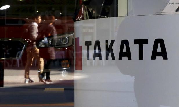 Hãng túi khí Takata về tay Trung Quốc
