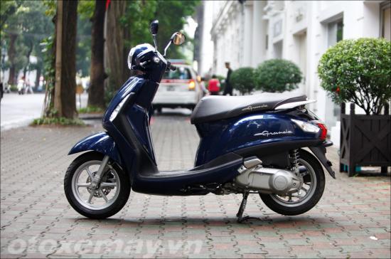 Xe Yamaha Grande