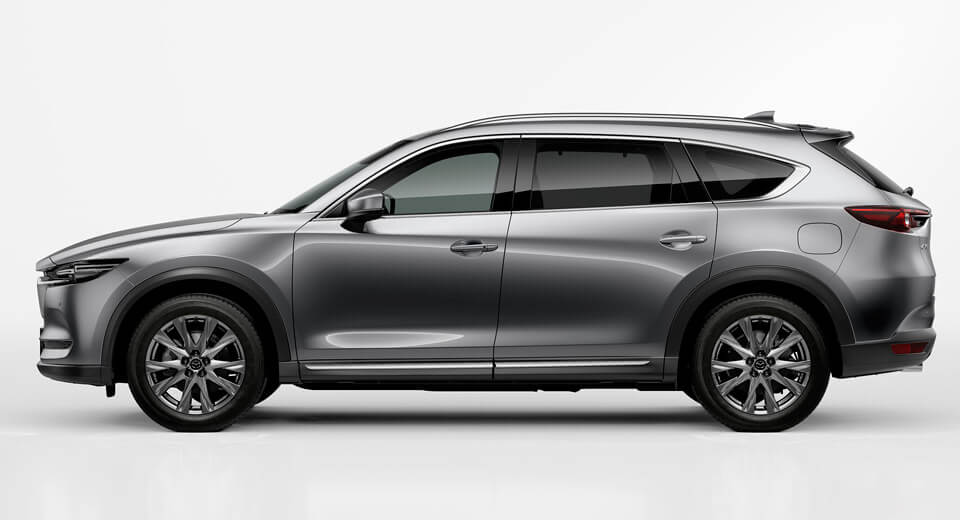 Mazda muốn thay đổi cục diện với crossover hoàn toàn mới