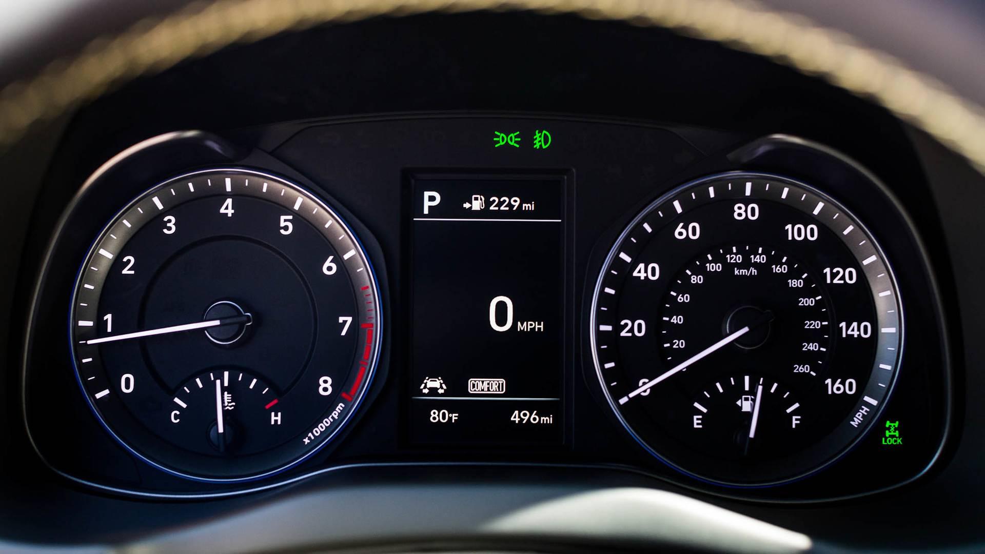 Xe Hyundai Kona 2018 6