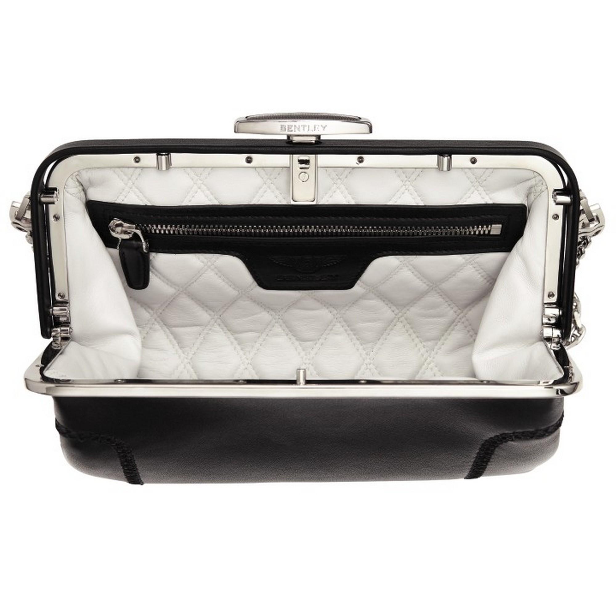 Túi xách Bentley 4