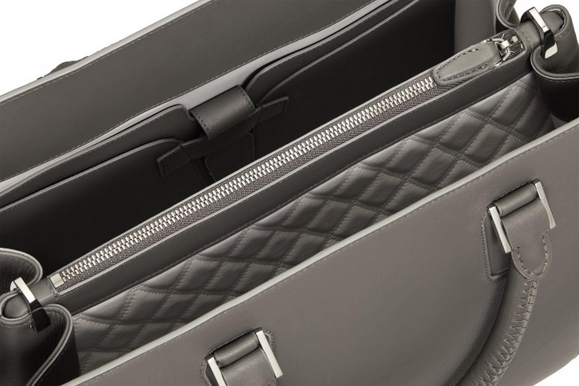 Túi xách Bentley 8