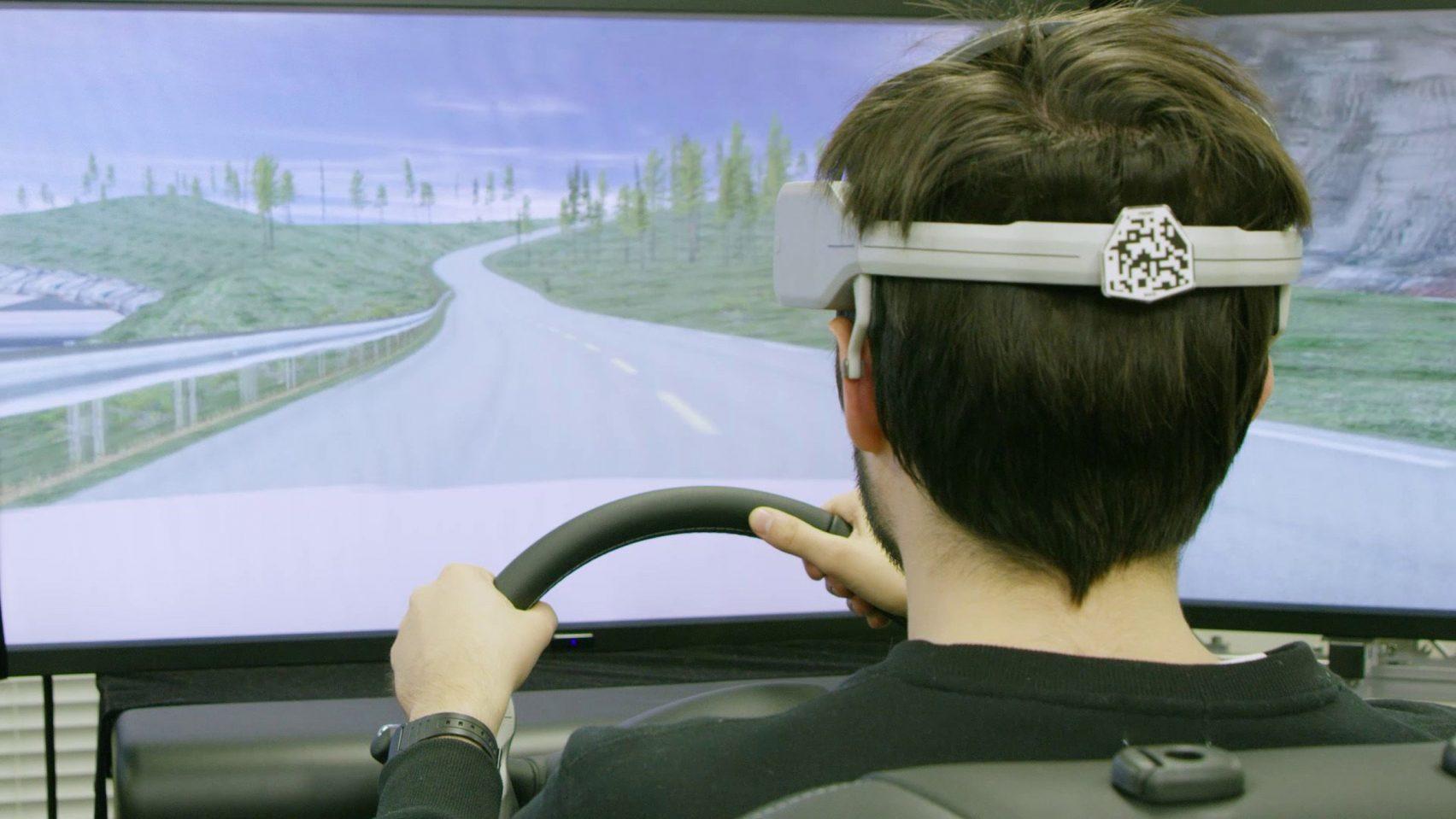 Nissan giới thiệu công nghệ B2V 2