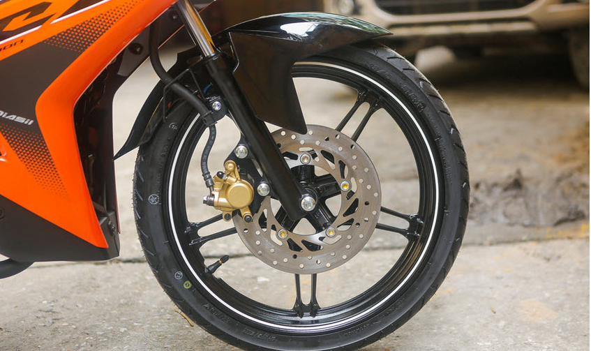 Xe Yamaha Exciter RC 150 3