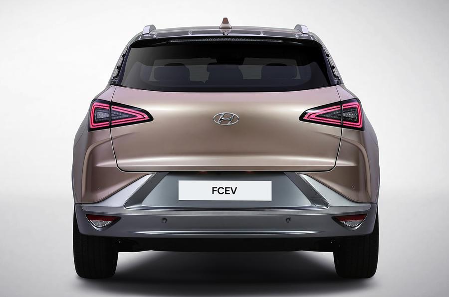 Xe Hyundai tự lái CES 2018 1