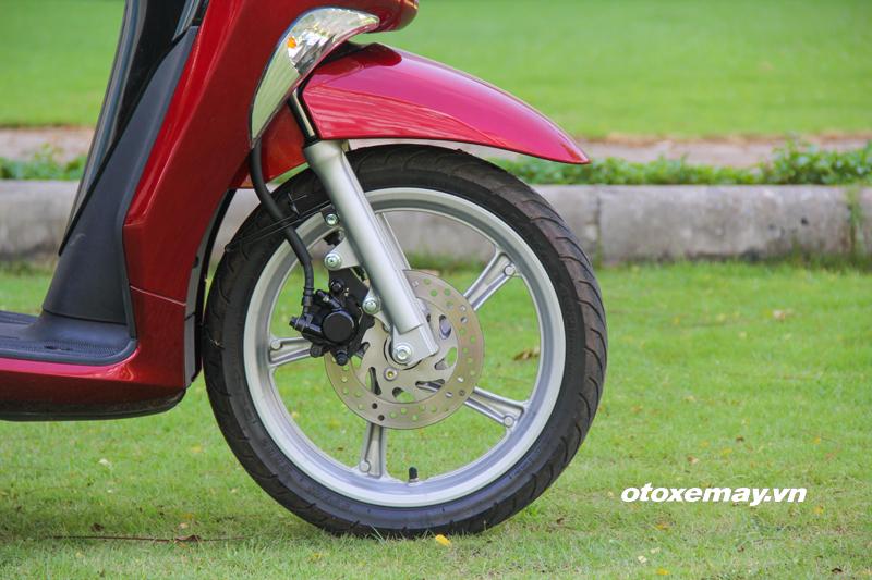 Xe Yamaha Janus 4