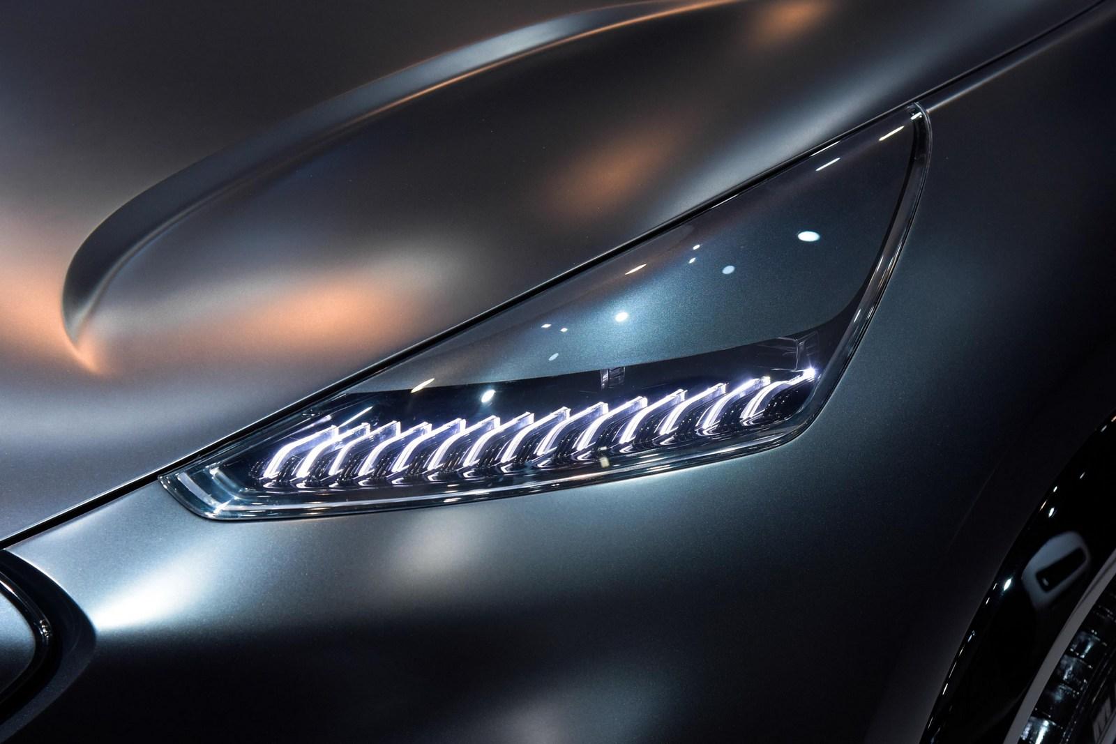 Xe Kia Niro EV Concept 4