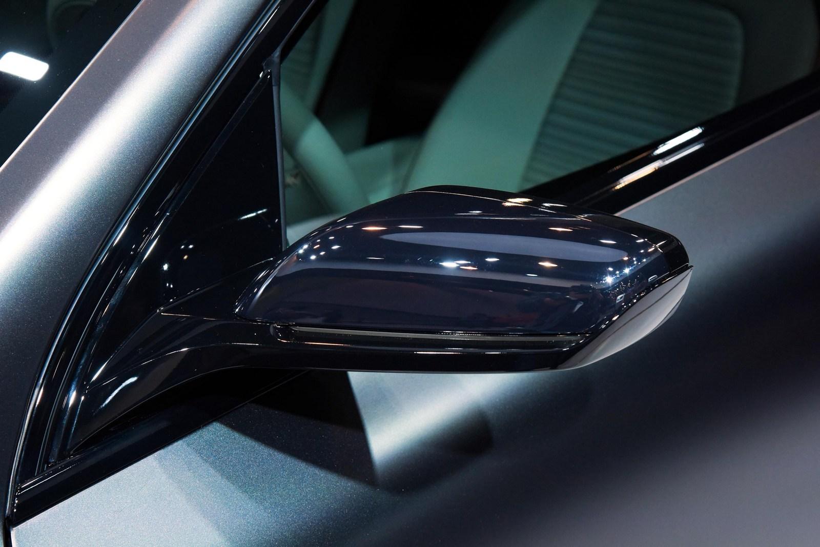Xe Kia Niro EV Concept 5