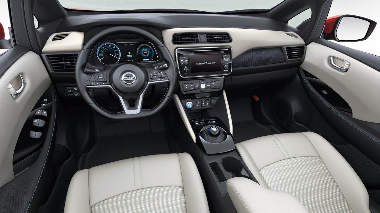 Xe Nissan Leaf 2