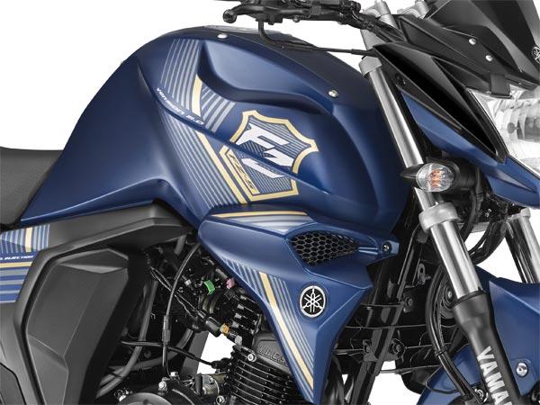 Xe Yamaha FZ-S FI 2018 1