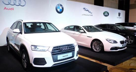 tăng thuế ô tô